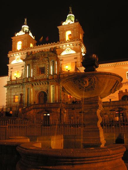 Las 7 maravillas de Quito