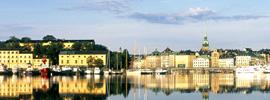 Estocolmo, fuente de inspiración