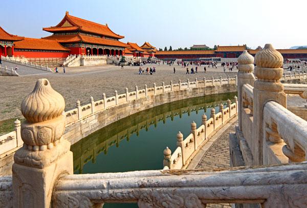 Un viaje a la China de 'El último emperador'