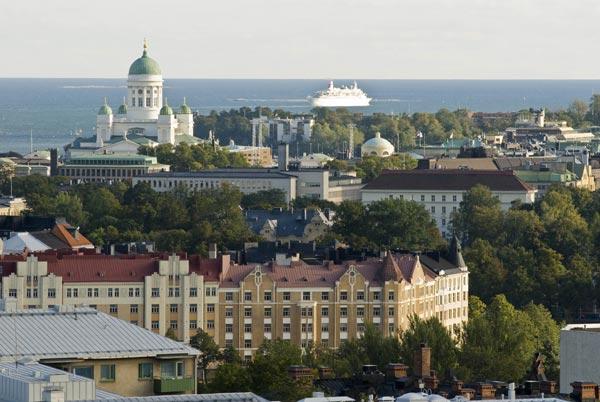Helsinki, Capital del Diseño