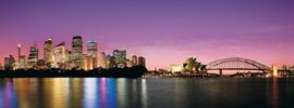 Ópera y mucho más en Sidney
