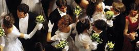 El Baile de la Ópera, una vez en la vida