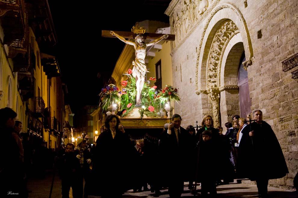 La Semana Santa de Castilla y León, en imágenes