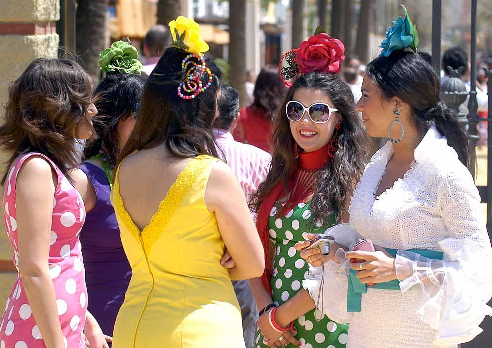 JEREZ DE LA FRONTERA A_Feria-Seleccion-2010-a