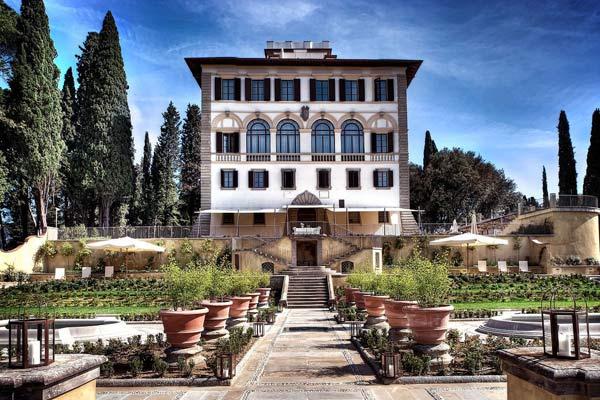 Il Salviatino, en el corazón de la Toscana
