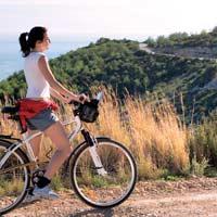 En bici hasta el fin del mundo