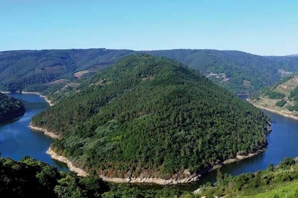 Ribeira Sacra lucense, la Galicia más desconocida