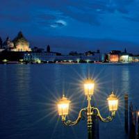 Noches de estrellas en Venecia