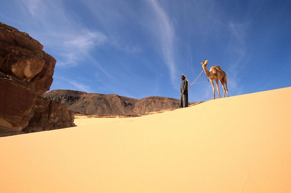 Paseo por las dunas de maspalomas - 1 5