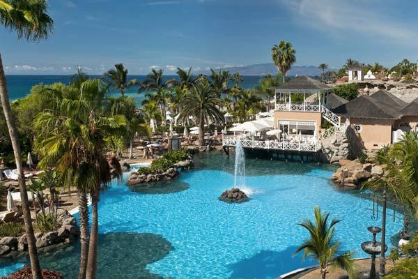 Sigue disfrutando del sol en Tenerife