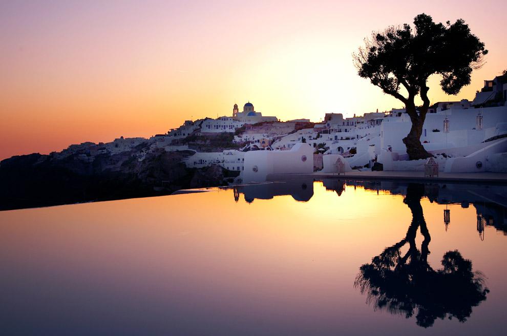 Doscientas veinte islas para soñar en Grecia