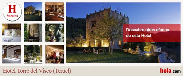 Un fin de semana para sibaritas en Teruel