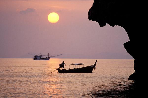 Las islas soñadas de Tailandia, una escapada para salir de la rutina