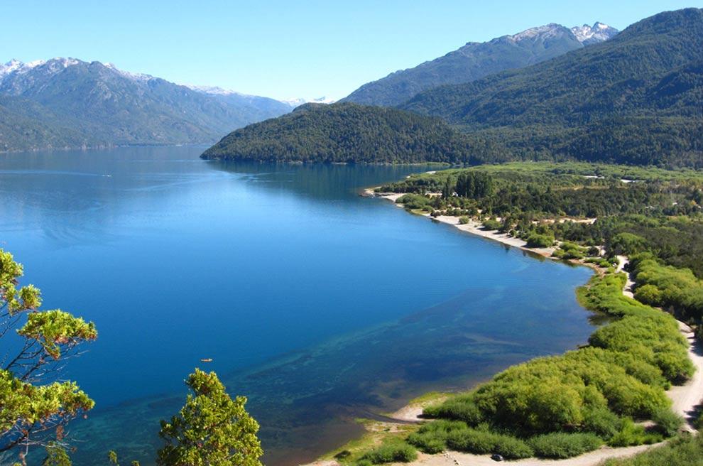 Lugares incre bles para explorar la patagonia argentina for Piletas de agua salada en zona sur