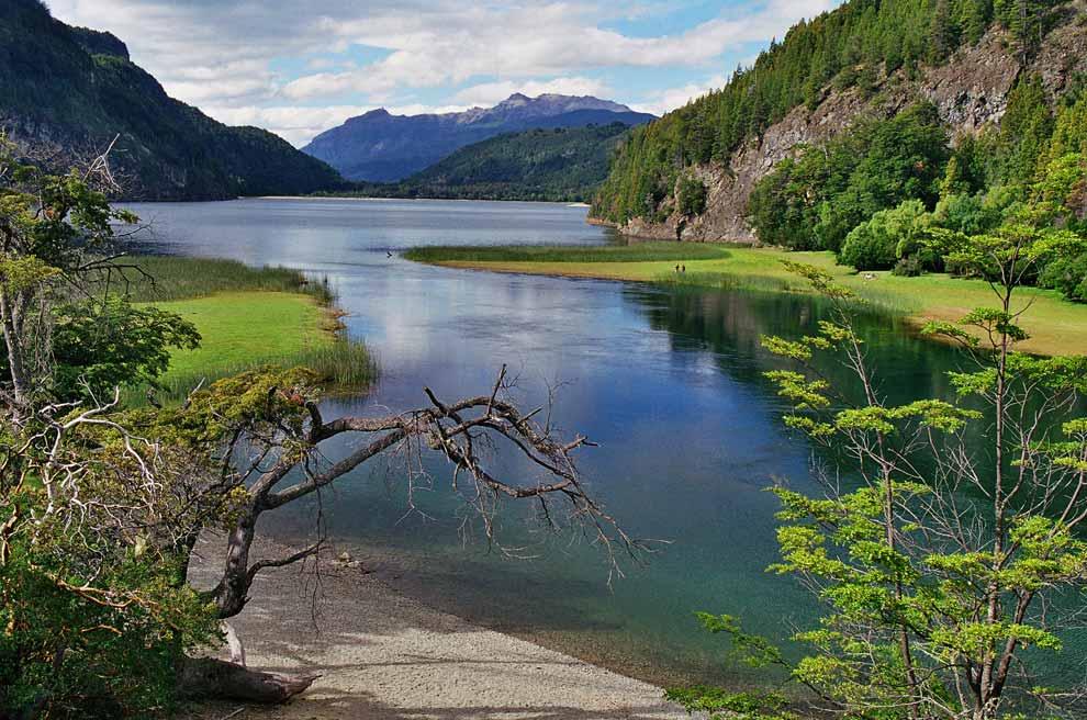 Lugares increíbles para exploran la Patagonia argentina
