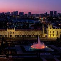 Razones para enamorarse (una y mil veces) de Lisboa