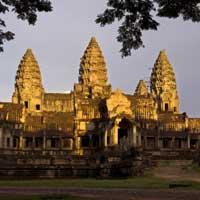 Angkor, la legendaria ciudad que ha seducido a Angelina Jolie