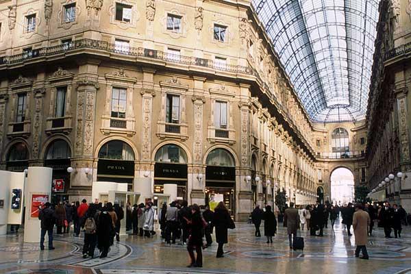 Fin de semana de fútbol y mucho más en Milán