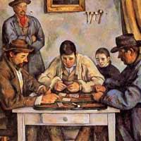 Cézanne, toda una vida en Budapest