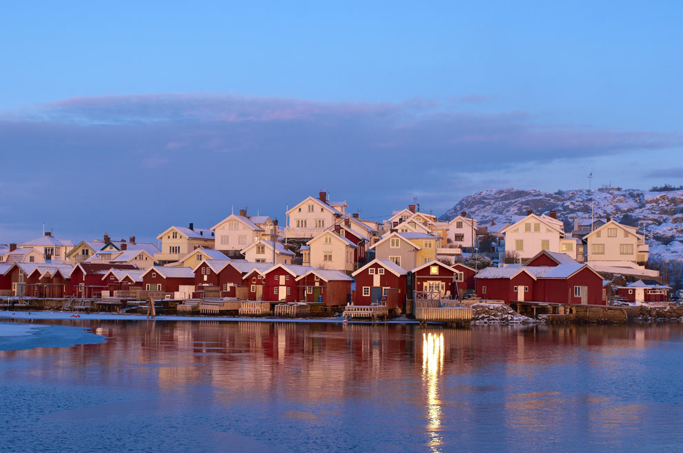 La Costa Oeste de Suecia, un destino diferente para unas vacaciones muy especiales