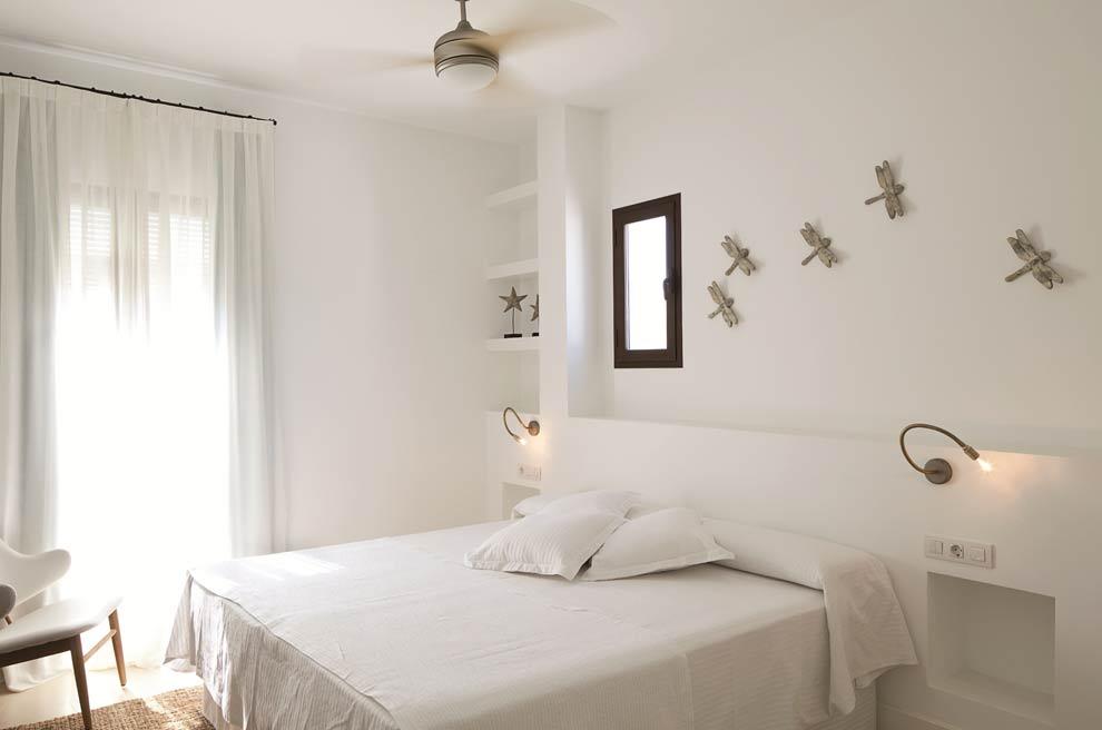 La esencia de Formentera, en un hotel de diseño