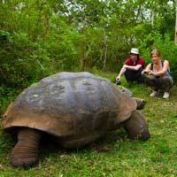 Lecciones de ciencia en las islas Galápagos