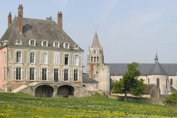 Magia navideña en los castillos del Loira