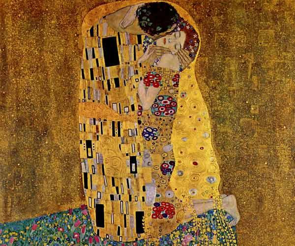 Klimt y Sisí, Viena con nombre propio
