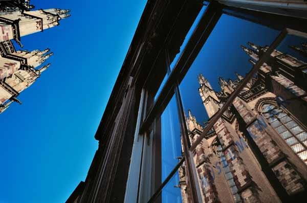 Utrecht, juventud, shopping y mucha cultura