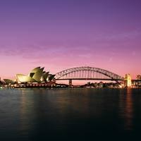 Sydney, viaje al futuro