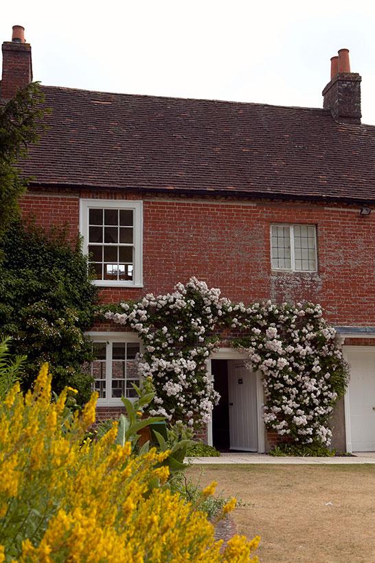 De Hampshire A Bath Un Viaje A La Inglaterra De Jane Austen