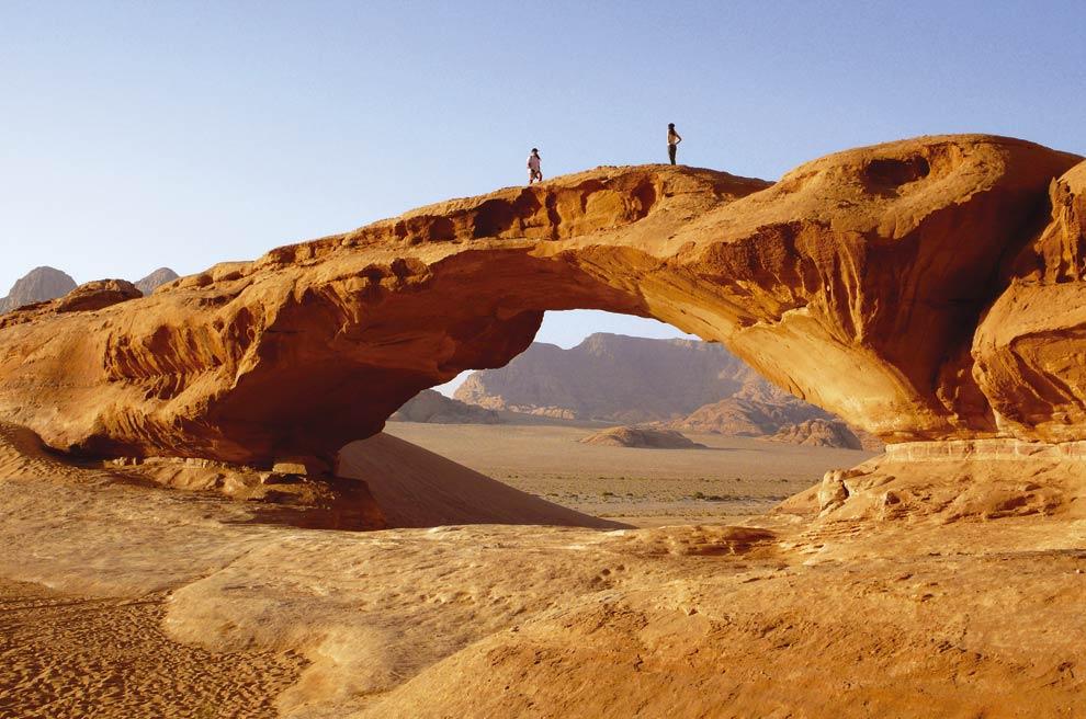 LA ULTIMA PARADA DE LOS  REYES MAGOS Wadi-Rum-a