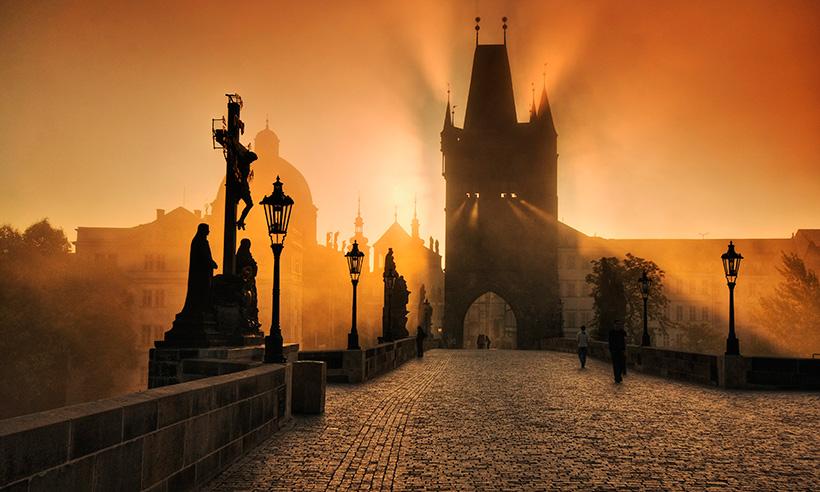 48 horas en Praga, pistas para descubrir la ciudad de la cien torres