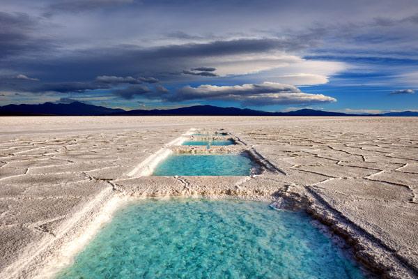 El norte de Argentina, testigo del rally más exigente del mundo