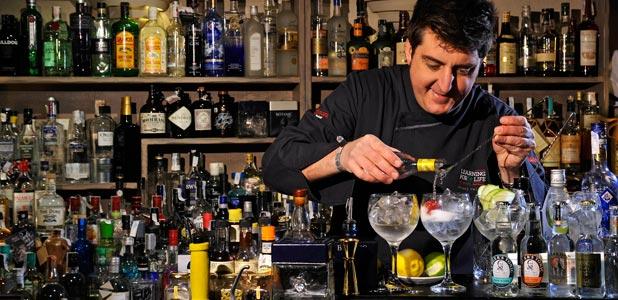 La ruta del gin tonic, lugares para tomar un combinado reposado
