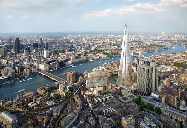 Un plan perfecto y a la última para un sábado en… Londres