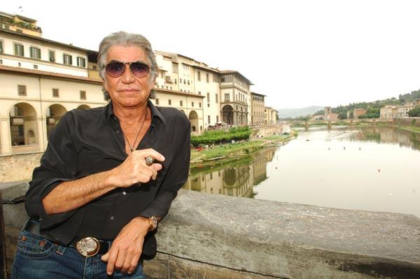 La Florencia de Roberto Cavalli, estos son sus rincones favoritos