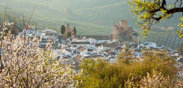 Dos pueblos y dos ciudades andaluzas que tal vez no conozcas