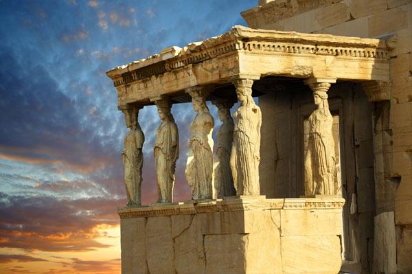 48 horas en Atenas… un exceso de monumentalidad