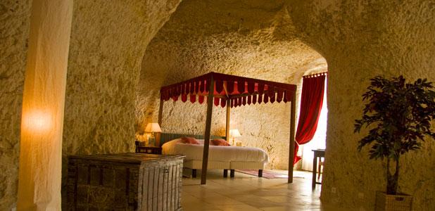 Castillos del Loira para dormir, soñar y enamorarse