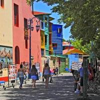 Buenos Aires, una ciudad de cine y seducción porteña