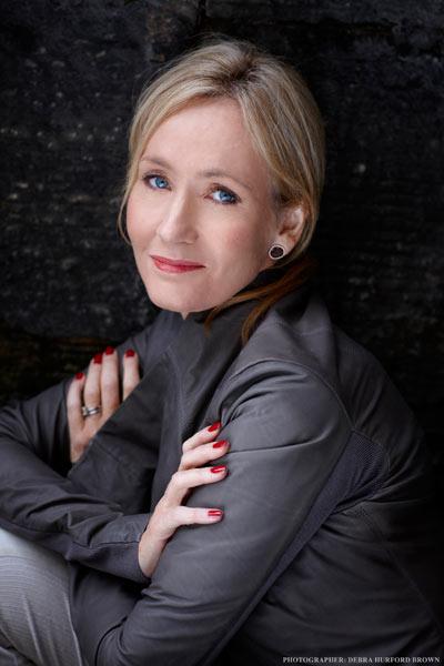 Los rincones secretos y favoritos de J.K. Rowling en Edimburgo