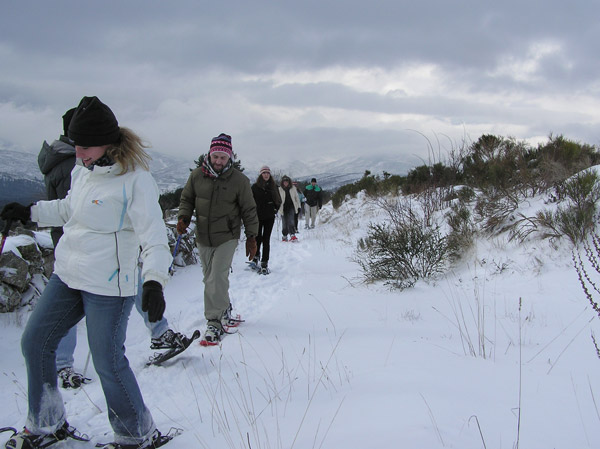 Un plan para disfrutar este invierno en la nieve