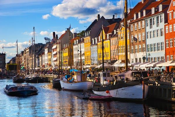 48 horas en Copenhague, guía de una urbe casi perfecta