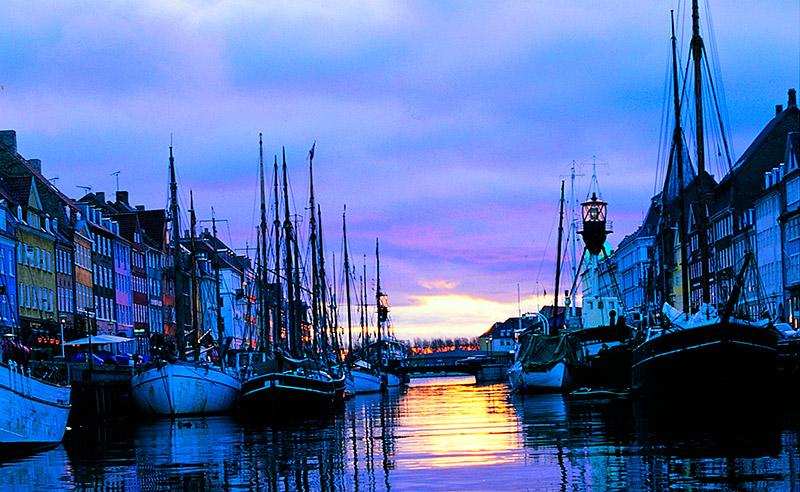 48 horas en Copenhague, una guía para tu próximo viaje