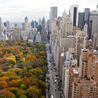 Compras, paseos, musicales, locales de moda... Nueva York es la ciudad deseada