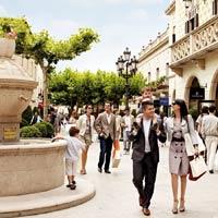 Pistas para ir de compras de lujo outlet por Europa