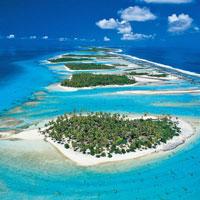 Los paisajes de agua más espectaculares del planeta