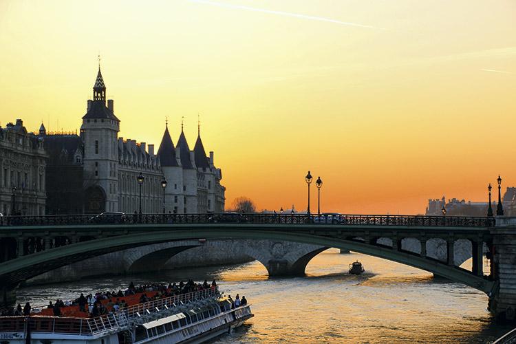 48 horas en París, para principiantes y para los que no quieren rutas evidentes