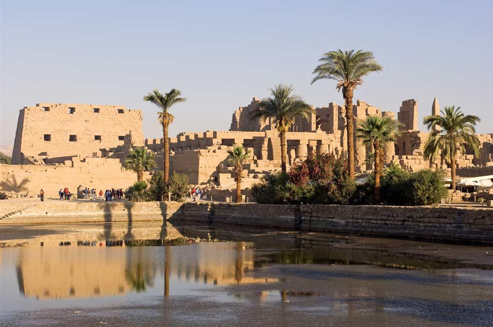 Crucero-Nilo